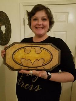 A Batman Fan