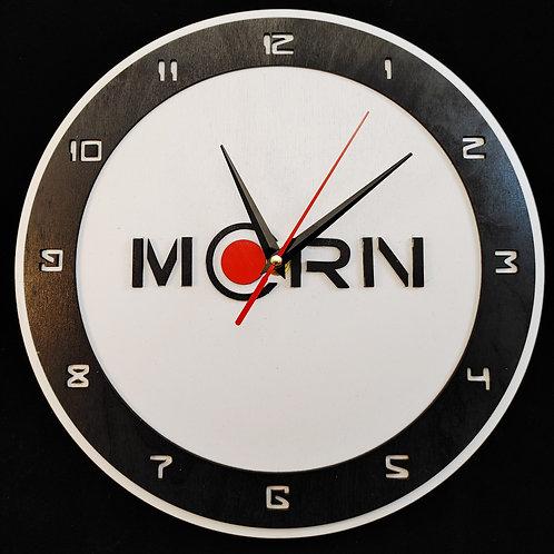 """12"""" MCRN Clock"""