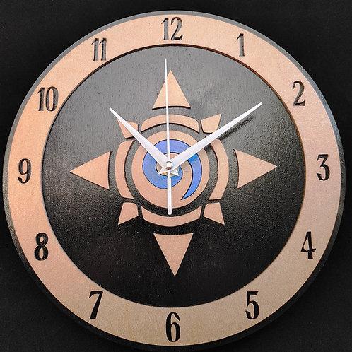 "12"" Hearthstone Clock"