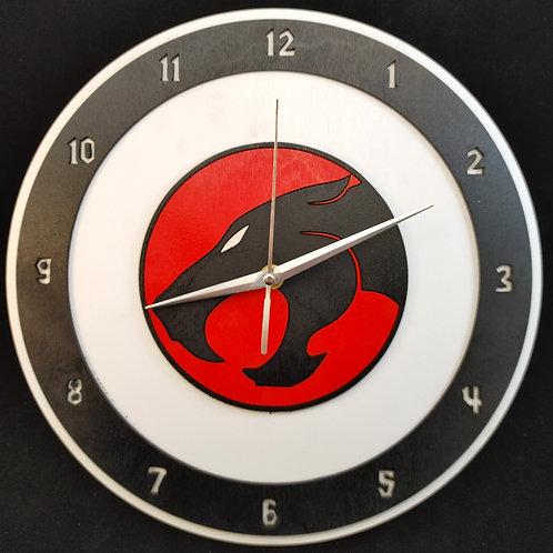 """12"""" Thunder Cats Clock"""