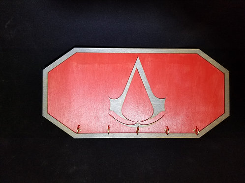 Assassin's Creed Key Holder