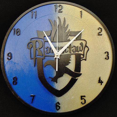 "12"" Ravenclaw Clock"