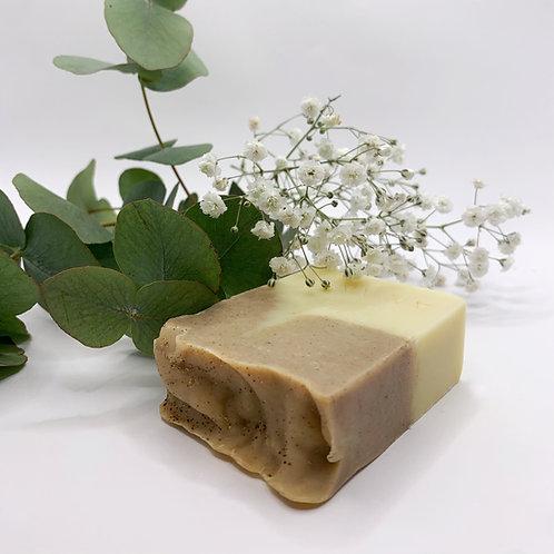 Jabón Argán y Lemongrass