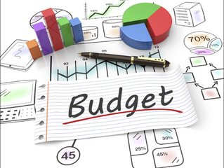 3 Reasons Your Business Needs A Budget Now