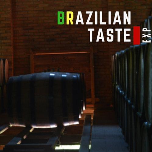 Brazilian Taste EXP 2021