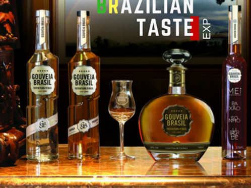 Brazilian Taste EXP 2017