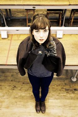 Melanie Dutton of Featherwest