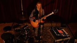 Iwona at Live Recording - Feathewest