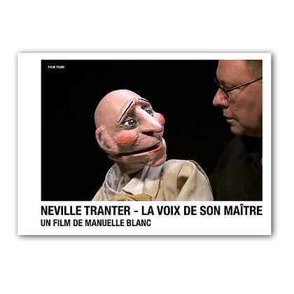 Neville Tranter