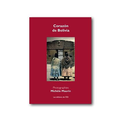 CORAZON DE BOLIVIA - Michèle