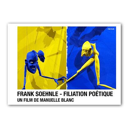 Frank Soehnle, filiation poétique