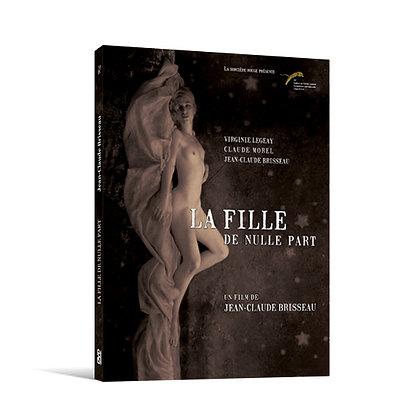 LA FILLE DE NULLE PART — Jean-Claude Brisseau