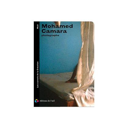MOHAMED CAMARA - carnets de la création