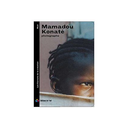 MAMADOU KONATÉ - carnets de la création