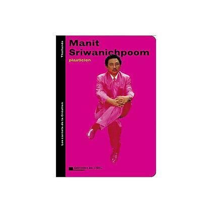 MANIT SRIWANICHPOOM - carnets de la création