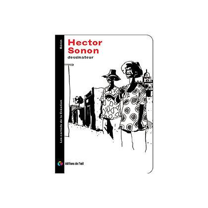 HECTOR SONON - carnets de la création