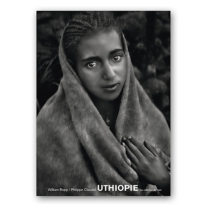 UTHIOPIE - William Ropp et Philippe Claudel