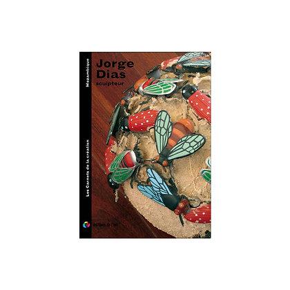 JORGE DIAS - carnets de la création