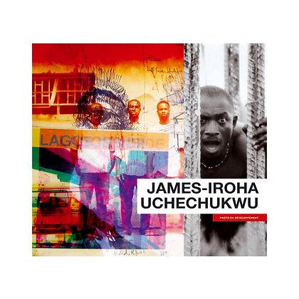 JAMES-IROHA UCHECHUKWU