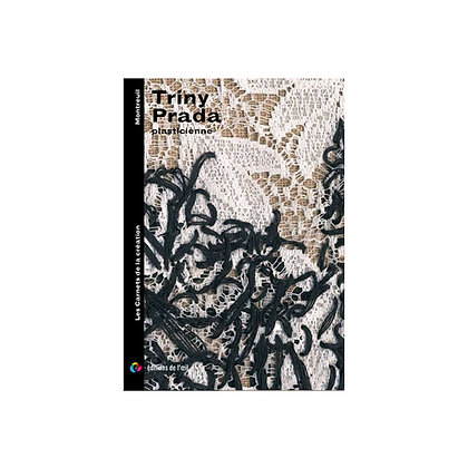 TRINY PRADA - carnets de la création