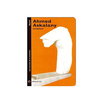 MOHAMED ASKALANY - carnets de la création