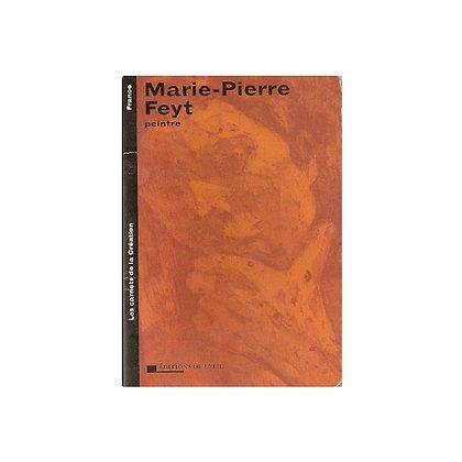 MARIE-PIERRE FEYT - carnets de la création