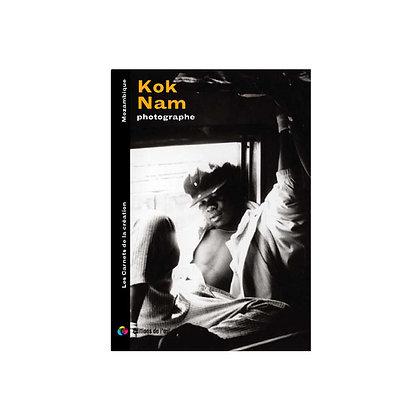 KOK NAM - carnets de a création