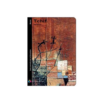 TCHIF - carnets de la création