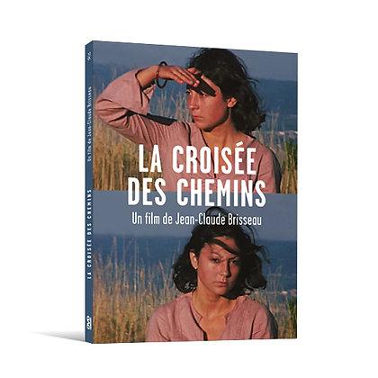 LA CROISÉE DES CHEMINS — Jean-Claude Brisseau