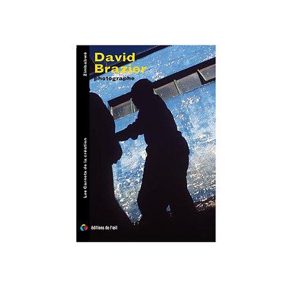 DAVID BRAZIER - carnets de la création