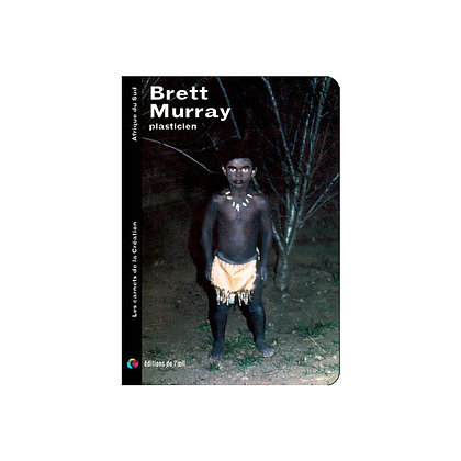 BRETT MURRAY