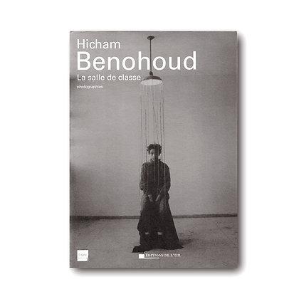 LA SALLE DE CLASSE - Hicham Benohoud