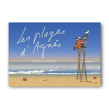 LES PLAGES D'AGNÈS - Agnès Varda