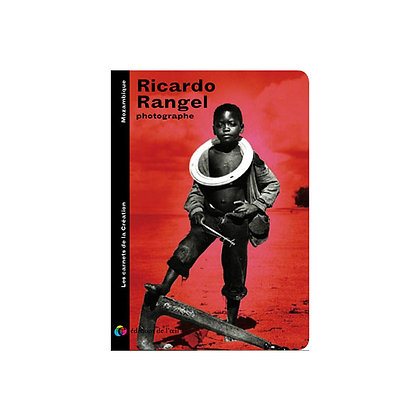 RICARDO RANGEL - carnets de la création