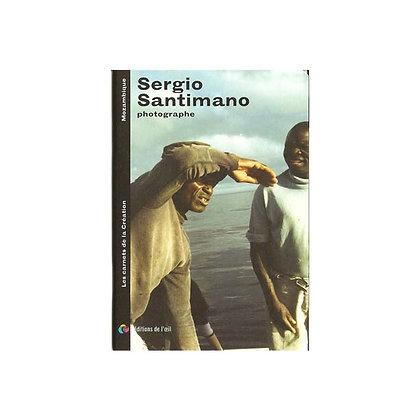 SERGIO SANTIMANO - carnets de la création
