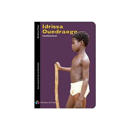 IDRISSA OUEDRAOGO - carnets de la création