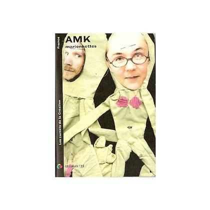AMK - carnets de la création