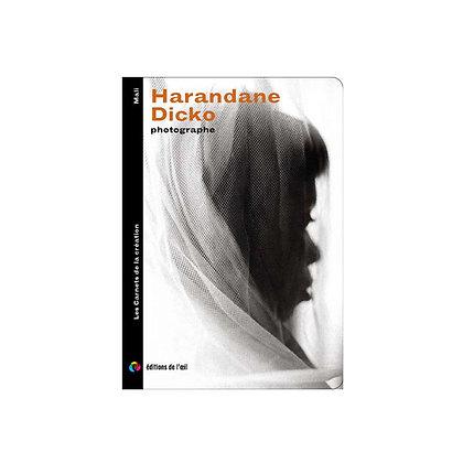 HARANDANE DICKO - carnets de la création