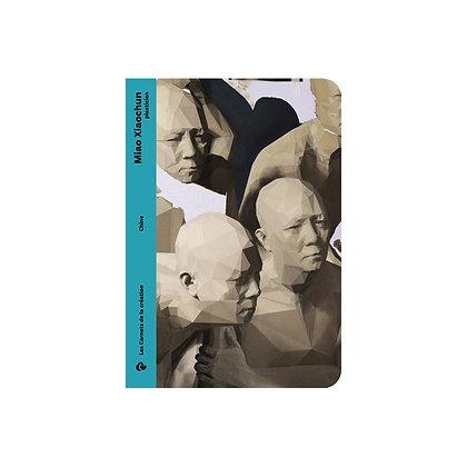 MIAO XIAOCHUN - carnets de la création
