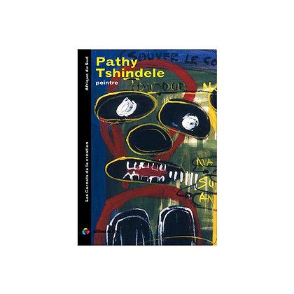 PATHY TSHINDELE - carnets de la création
