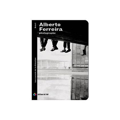 ALBERTO FERREIRA