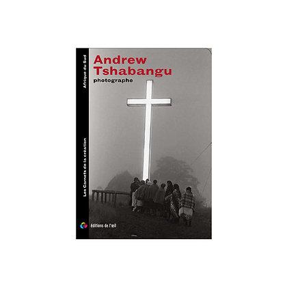 ANDREW TSHABANGU