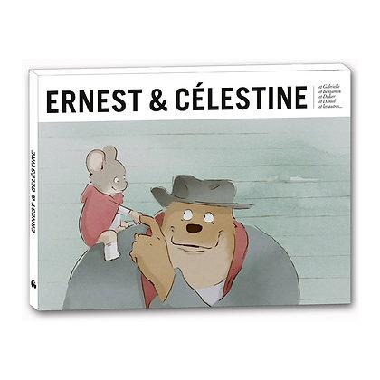 Ernest et Célestine - Benjamin Renner