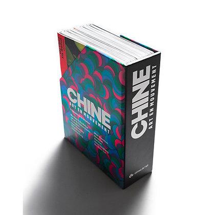 CHINE ART EN MOUVEMENT - carnets de la création