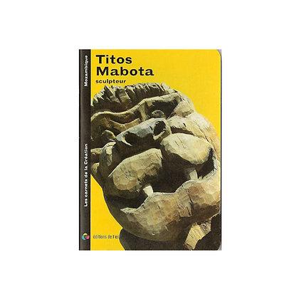 TITOS MABOTA - carnets de la création