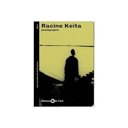 RACINE KEITA - carnets de la création