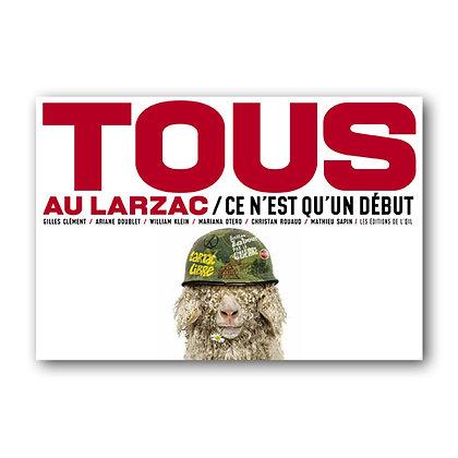 Tous au Larzac - Christian Rouaud