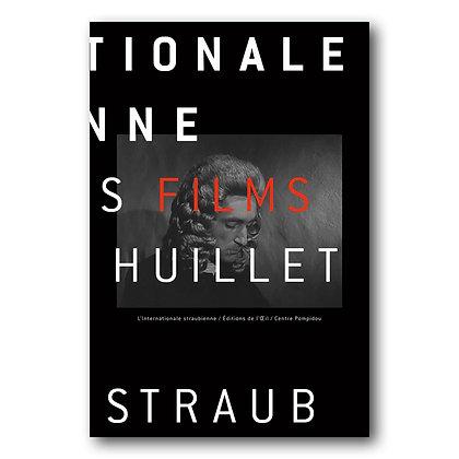 Danièle Huillet - Jean-Marie Straub