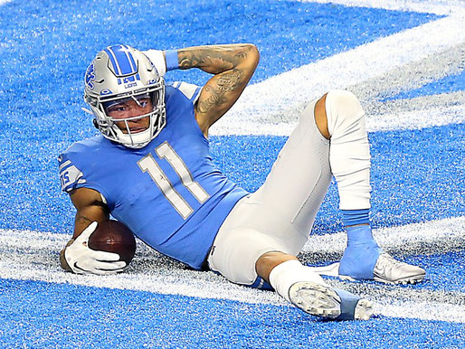 The Giants Are Signing Marvin Jones Jr.
