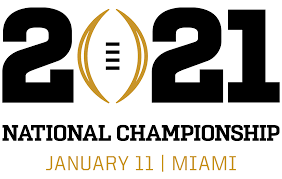 2021 CFP National Championship Preview